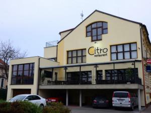 Už v pátek si můžete zajít do Citra na Svatomartinskou husu