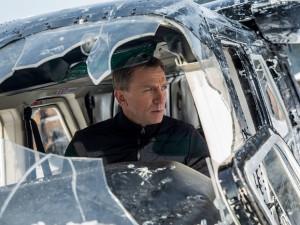 Filmové premiéry: Den D! Do kin přichází nový James Bond!