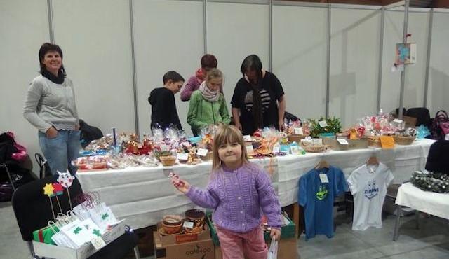Předvánoční setkání v Auticentru: Děti si dají cukroví a rozbalí si dárečky