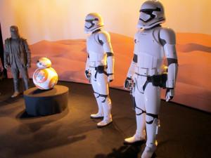 ANKETA: Finální odpočet… Star Wars jsou za dveřmi. Jaký díl máte nejraději?