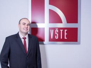 Marek Vochozka, rektor VŠTE: Není nic cennějšího, než když školu ocení její vlastní studenti