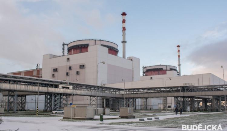 Temelín loni vyrobil nejvíc elektřiny z jednoho bloku, celkově pak dosáhl čtvrté nejvyšší výroby