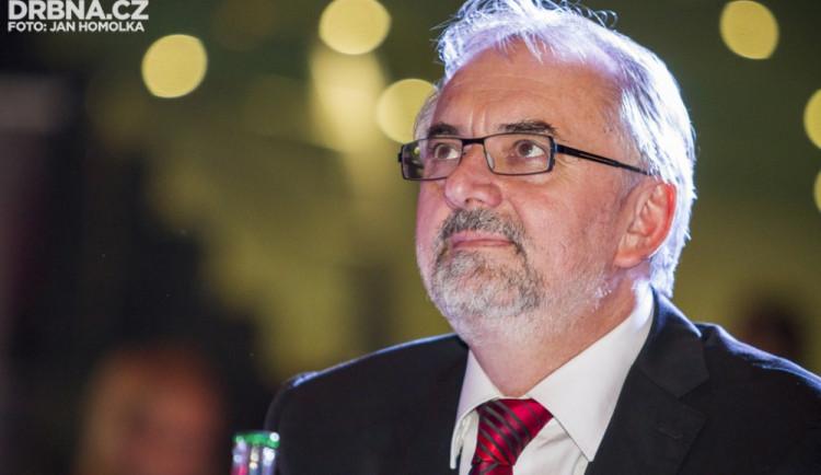 Rektor Jihočeské univerzity opět nebyl zvolen
