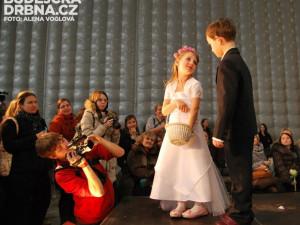 KULTURNÍ TIPY: Nevěsty, pozor! Blíží se svatební veletrh