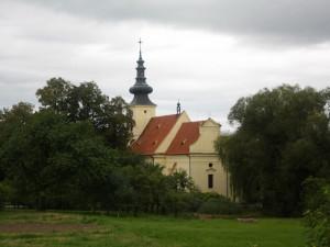 Kamenný Újezd chce ve veřejných diskusích slyšet názory občanů, jak by měla obec vypadat