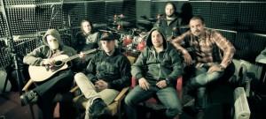 Nová kapela Constantin představila klip ke skladbě Gladiátor