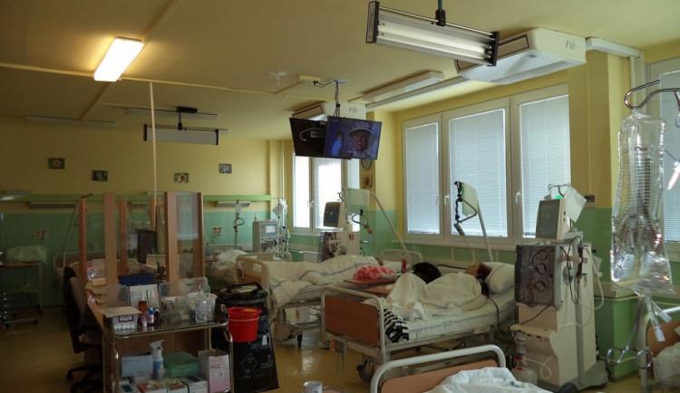 Světový den ledvin oslaví v Prachaticích dárkem pro pacienty