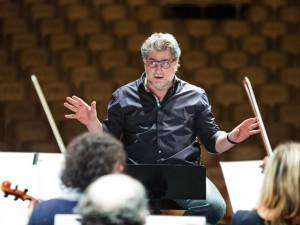 Hudba srdce z nitra argentinského skladatele bude znít Budějcemi