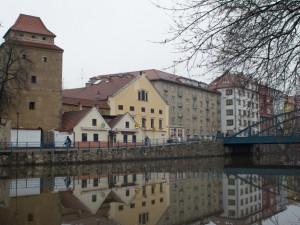 V sobotu bude v budějckém středověkém městečku slavnostně přivítán císař Karel IV.
