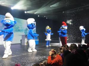 Největší hudební show pro celou rodinu Pohádkoland na začátku května startuje v Budějcích
