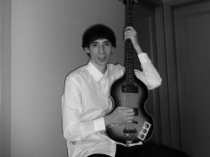 David Novotný: Bližší je mi raná tvorba The Beatles, kdy ještě koncertovali živě
