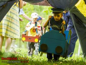 KULTURNÍ TIPY: Rodiče s dětmi čeká Pohádkoland plný Šmoulů i Pohádkový les ve Stromovce