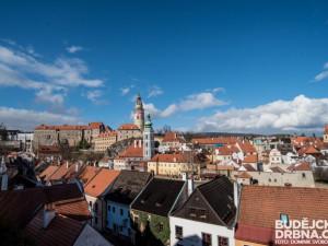 Český Krumlov se o nadcházejícím víkendu stane dějištěm oslav měsíce lásky