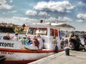 Na Vltavě startuje plavební sezona. Příští rok bude Vltava splavná až k Orlíku