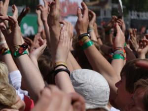 KULTURNÍ TIPY: V rámci Motorfestu vystoupí Sto zvířat, Vypsaná fiXa, Kryštof i Wohnout!