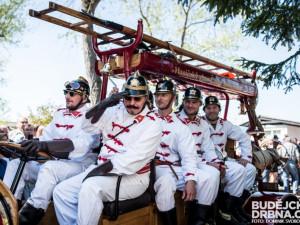 FOTO: Rallye Křivonoska po roce znovu nabídla pohled do historie