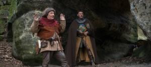 FILMOVÉ PREMIÉRY: V tento návrat věřil málokdo. Legendární Návštěvníci řádí ve třetím díle!