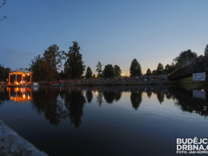 Léto ve městě představí v Českých Budějovicích 257 kulturních akcí