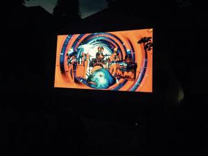 Kapela Pub Animals vydala červenomodrý klip, premiéra se konala pod širým nebem