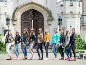 ANKETA: Která finalistka soutěže Maturantka Roku by vyhrála u čtenářů Budějcké Drbny?