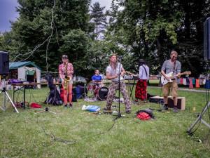 KULTURNÍ TIPY: Buskers Fest roztančí centrum města od Sokoláku až po Lannovku