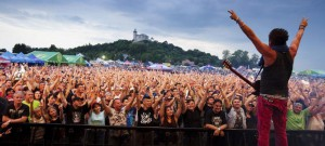 SOUTĚŽ: Festival Hrady CZ se po Kunětické hoře přesouvá na hrad Švihov