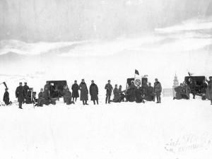 Horký podzim 1938 v jihočeském pohraničí – 1. část