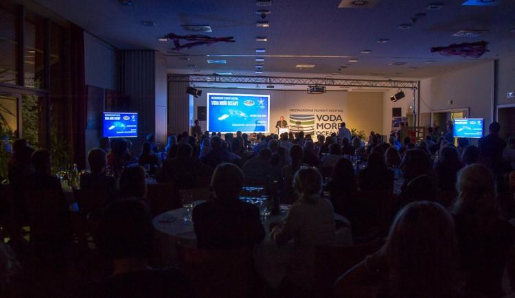Mezinárodní filmový festival Voda Moře Oceány přinesl záplavu zajímavých filmů, hostů i novinek