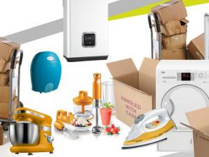 Prodejna 2. jakost nabídne od října spotřebiče s cenou ohlodanou až na kost