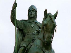 28. září – Den české státnosti nám připomíná život a odkaz svatého Václava