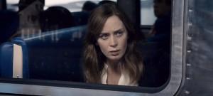 FILMOVÉ PREMIÉRY: Mysteriózní Dívka ve vlaku je ideální volbou pro zachmuřené podzimní večery