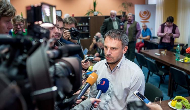 VOLBY 2016: Do koalice na jihu Čech půjde ČSSD nejspíše s ANO. Hledá se třetí partner