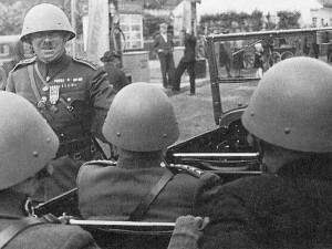 Horký podzim 1938 v jihočeském pohraničí – 4. část