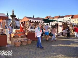 Náměstí provoní oblíbené švestkové trhy