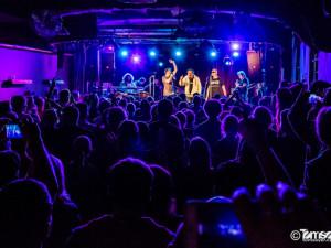 J.A.R. přiváží do Café Klubu Slavie své nové album Eskalace dobra