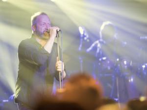 Hlubokou navštíví David Koller se současnými objevy slovenské hudební scény