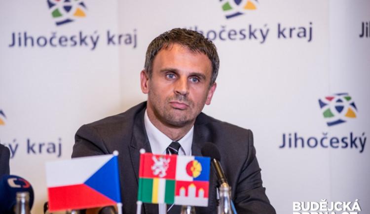 VOLBY 2016: K podpisu smlouvy mezi ČSSD, ANO a Jihočechy 2012 by mohlo dojít příští týden
