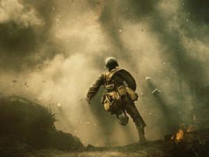 RECENZE: Je Hacksaw Ridge nejlepším válečným filmem od dob zachraňování vojína Ryana?