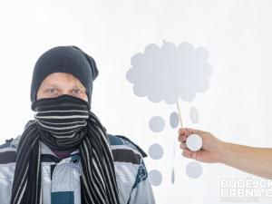 POČASÍ S ALEŠEM: Připravte si čepice, bundy, kabáty. Čekají nás teploty kolem nuly
