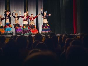 SOUTĚŽ: Třetí listopadovou sobotu se Divadlo U Kapličky přenese díky Aiwa! Festivalu do Orientu