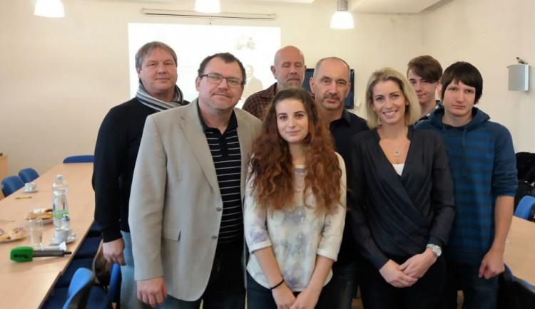 Nadační fond Jihočeské naděje opět podpořil děti z jihočeských dětských domovů