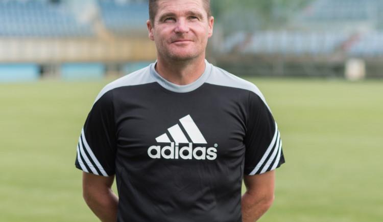 S tak nízkými návštěvami jsem se nikdy nesetkal, je smutný trenér brankářů Pavol Švantner