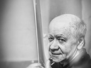 Zemřel kytarista Radim Hladík, zakladatel skupiny Blue Effect
