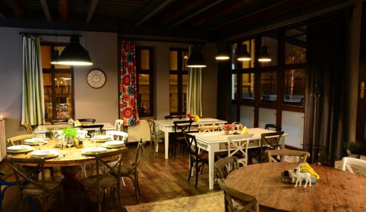 Citro Bar – Restaurant bude mít otevřeno také během Vánoc