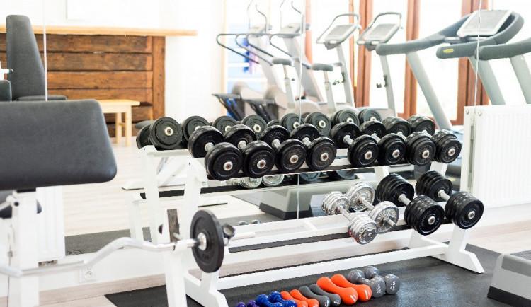 Fitness jako doma? Individuální přístup s profesionálním vedením