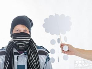 POČASÍ S ALEŠEM: Inverzní počasí potrápí během úterý jižní Čechy