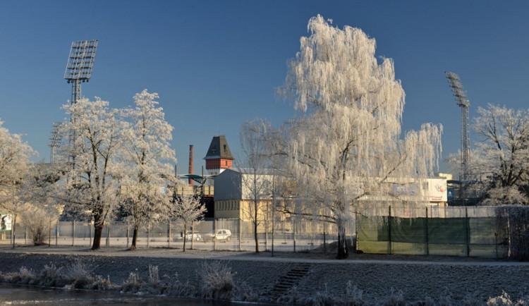 České Budějovice objektivem Milana Bindera a perem Martina Maršíka: Byla Vám v minulých dnech zima? Co na to historické teplotní rekordy města?