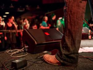 KULTURNÍ TIPY: Punk, rock, reggae, metal i další příležitosti si zaplesat