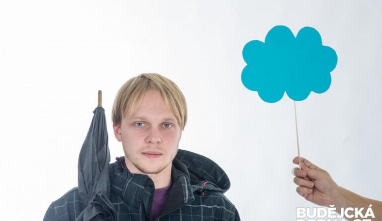 """POČASÍ S ALEŠEM: Mrznoucí déšť a zatažená obloha """"ozdobí"""" i víkend"""