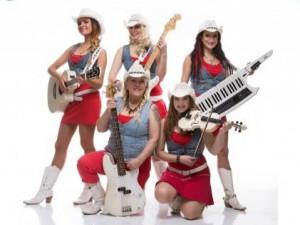KULTURNÍ TIPY: Prago Union, mexická kapela Cuentos De Celiz i Country Sisters zavítají do Budějc